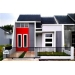 Cat Rumah Minimalis Terbaru : Trend Pertengahan 2016