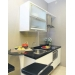 Nuansa Romantis Pada Model Dapur Minimalis Untuk Rumah Kecil