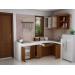 Model Kitchen Set Minimalis Untuk Dapur Kecil, Terkini!