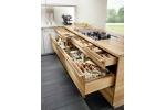 Kitchen Set Minimalis Modern Bergaya Industrial