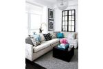 Pilihan Model Sofa Untuk Ruang Tamu Kecil