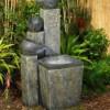 Nuansa dalam Taman Minimalis Belakang Rumah