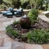 3 Inspirasi Model Teras Rumah Minimalis Batu Alam