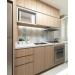 Sentuhan Terbaik Untuk Dapur Cantik Minimalis Modern
