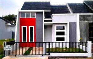 Cat Rumah Minimalis Terbaru 2016