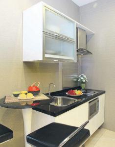 Model Dapur Minimalis Untuk Rumah Kecil Terbaru
