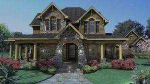 Gaya Desain Rumah Minimalis Modern 2 Lantai Terbaru pic