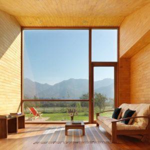 rumah minimalis modern 1 lantai gambar