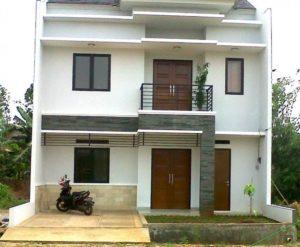4 gaya dalam model teras rumah minimalis modern